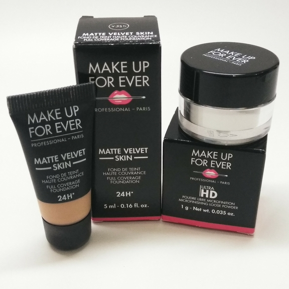 Makeup Forever Other - 2 FOR $12.00